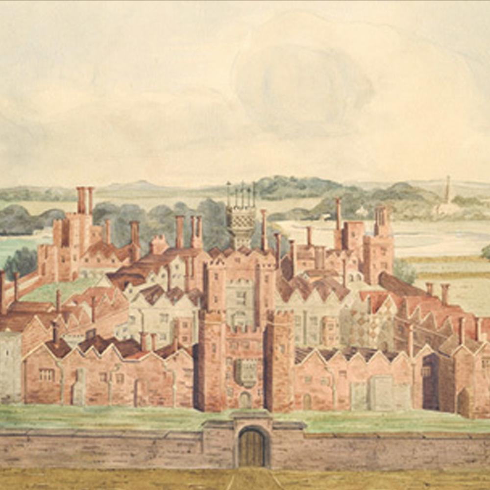 Oatlands Palace