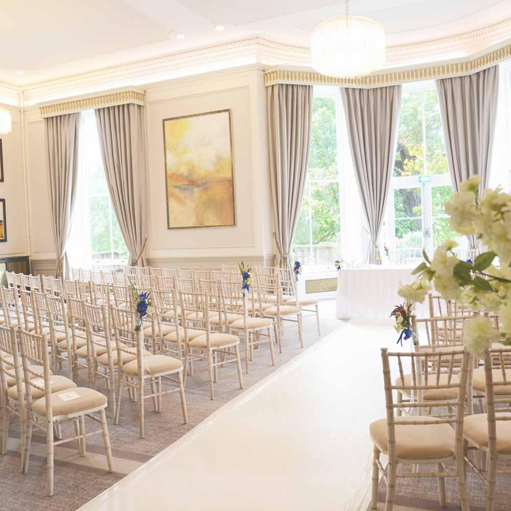 Wedding venue Surrey
