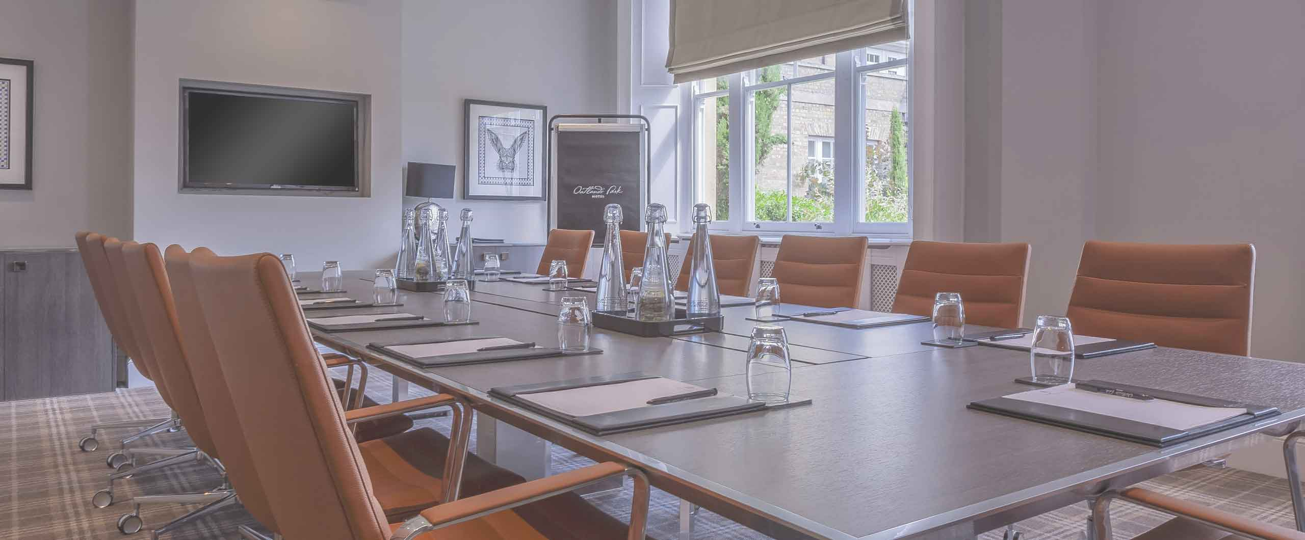 Meeting room hire Surrey