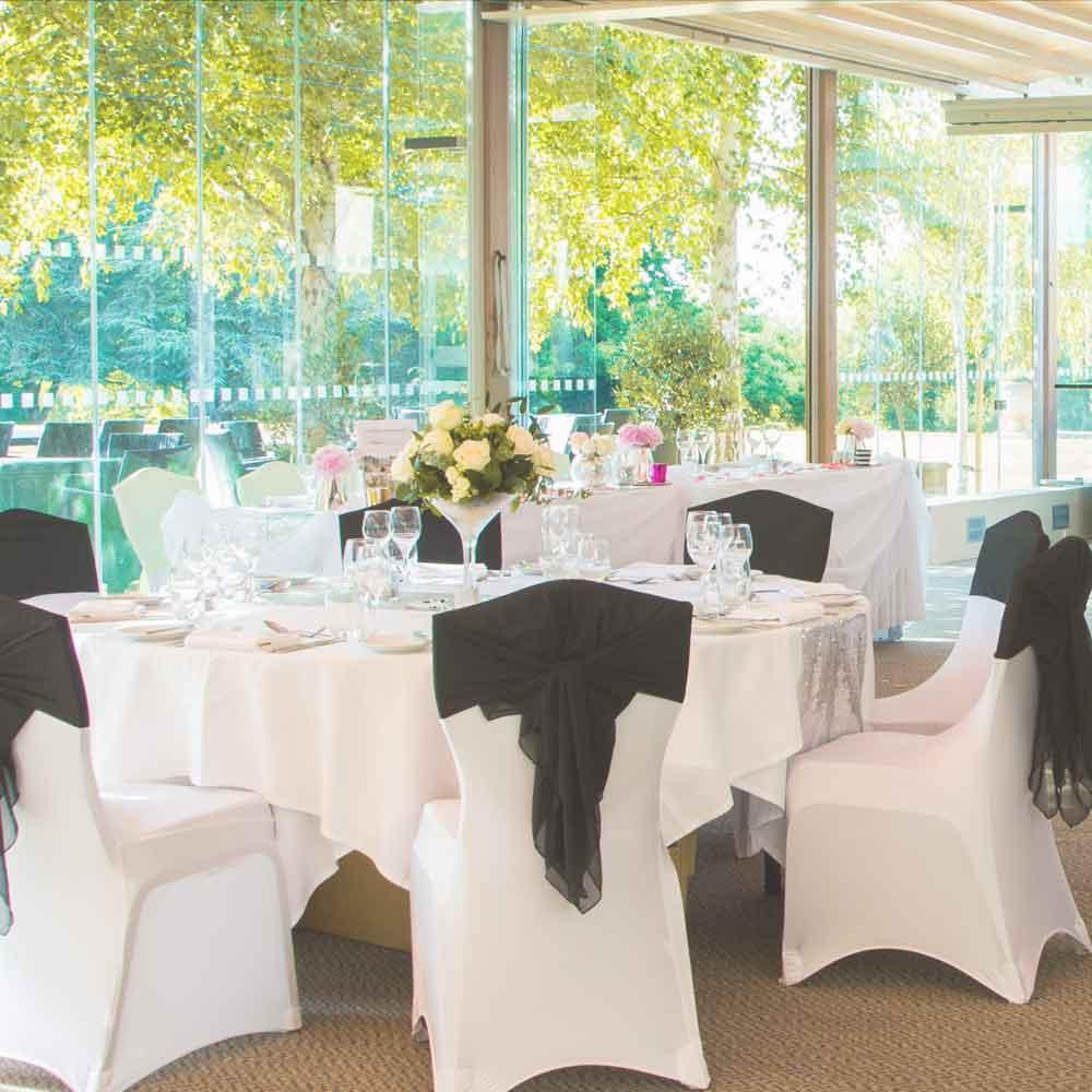 Outdoor Wedding venues Surrey