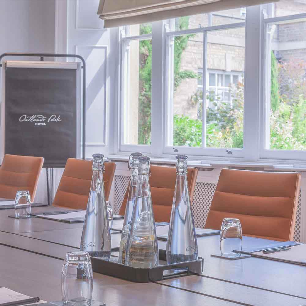 Meeting rooms in Surrey