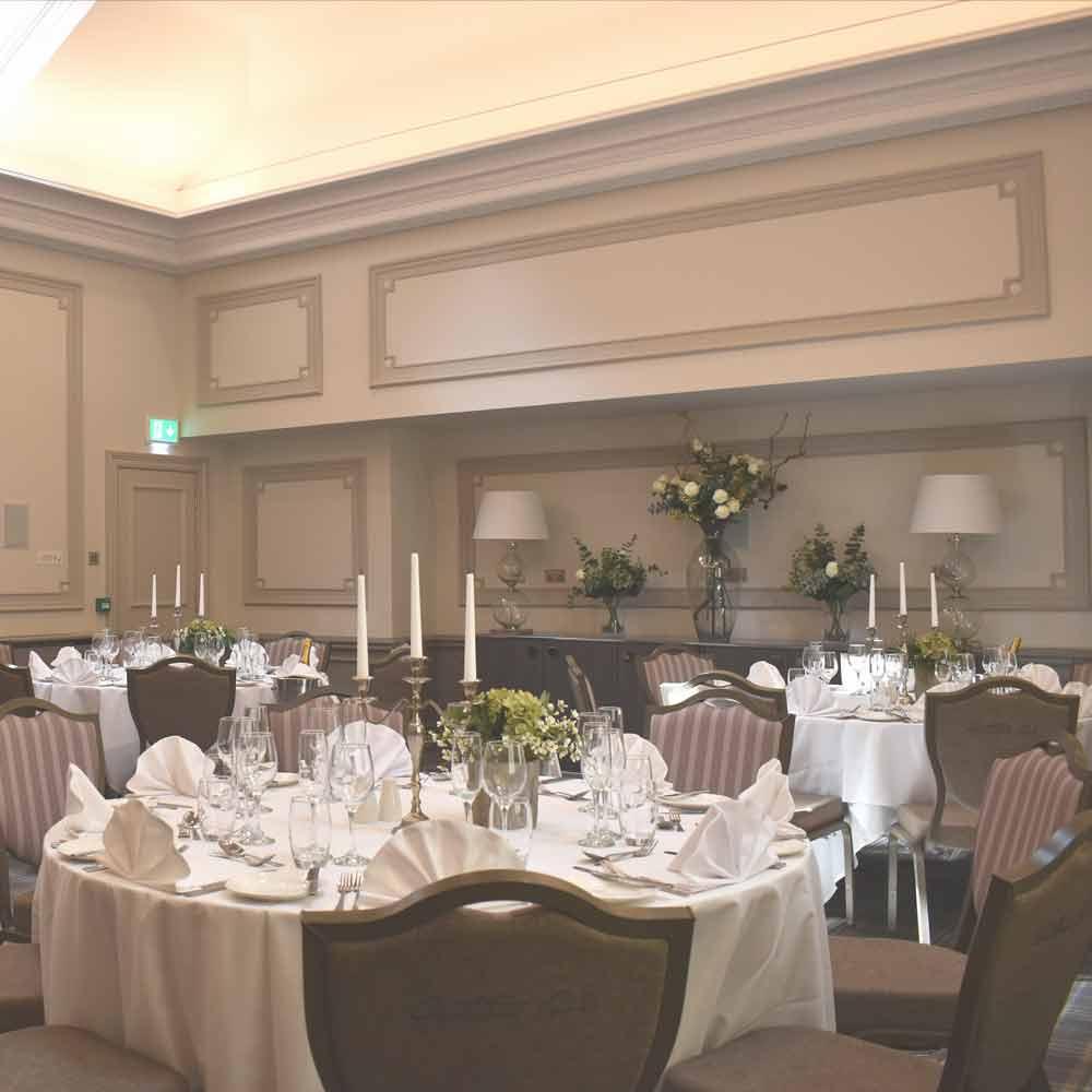 Private party venue Surrey