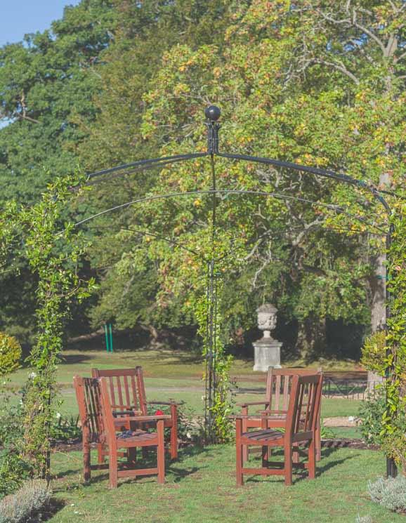 Oatlands Park Hotel Weybridge Surrey