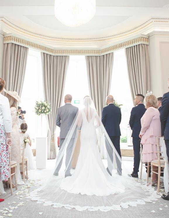 Wedding Civil Ceremony venues Surrey