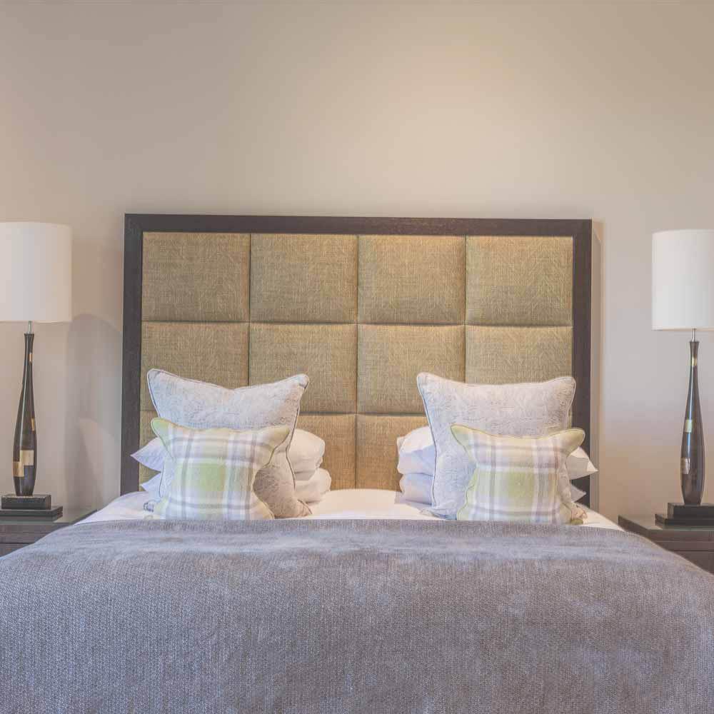 Feature Rooms at Oatlands Park Hotel