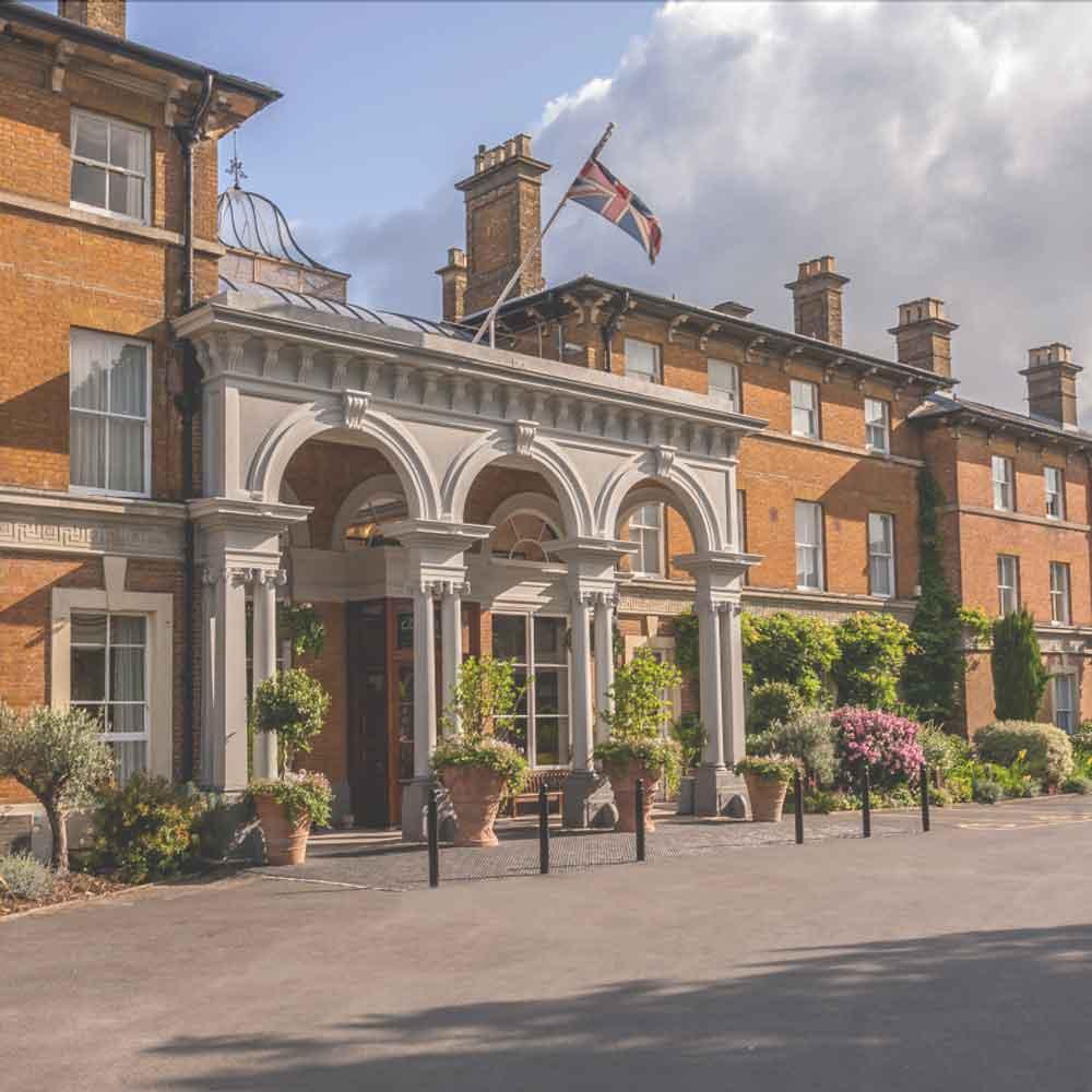 Oatlands Park Hotel, Surrey