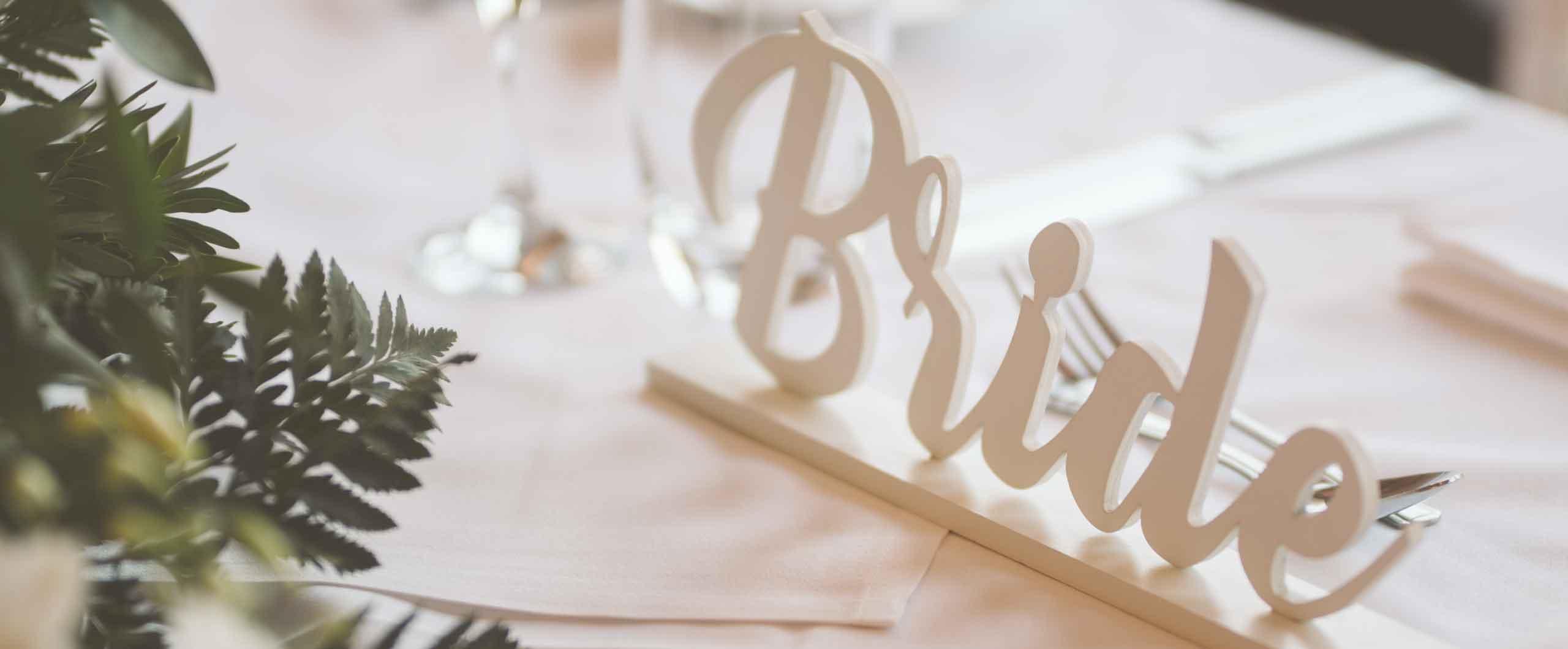 Exclusive wedding venue Surrey