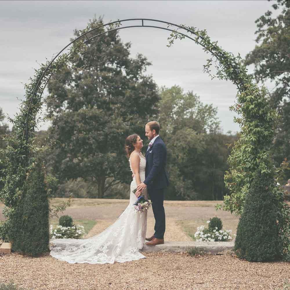 Our wedding Surrey venue