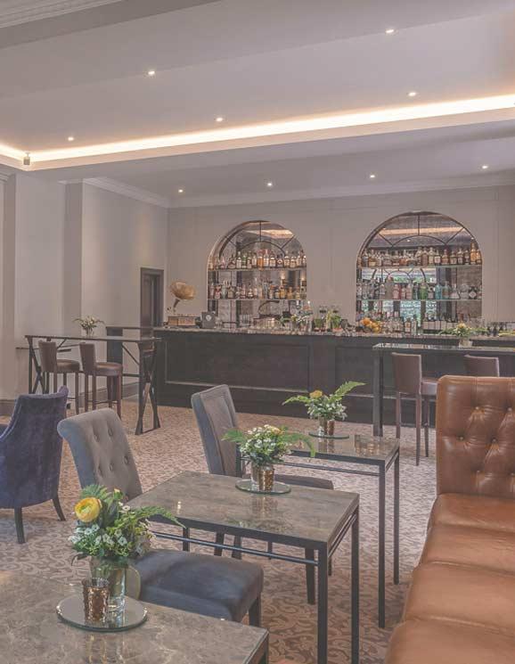 Weybridge Bar 1509