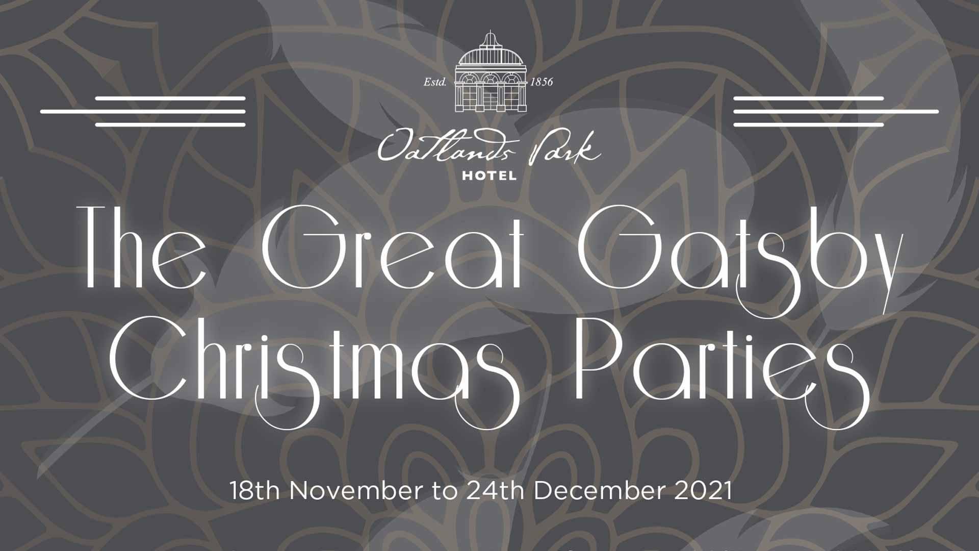 Christmas Parties 2021