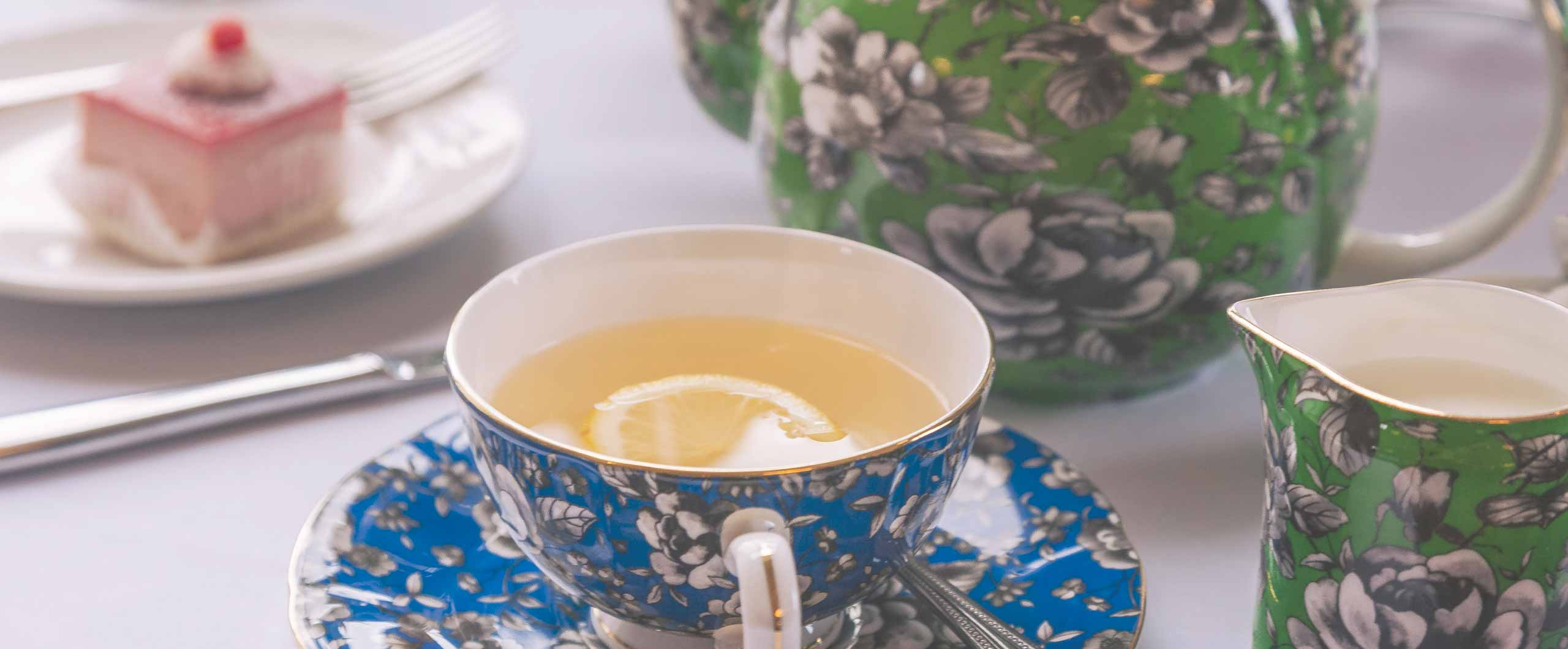 Afternoon Tea in Surrey