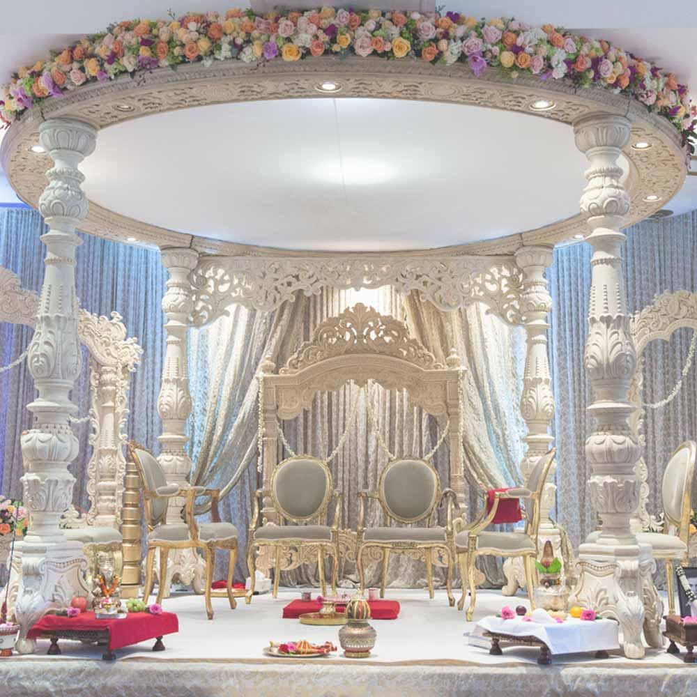 Asian wedding venue Surrey