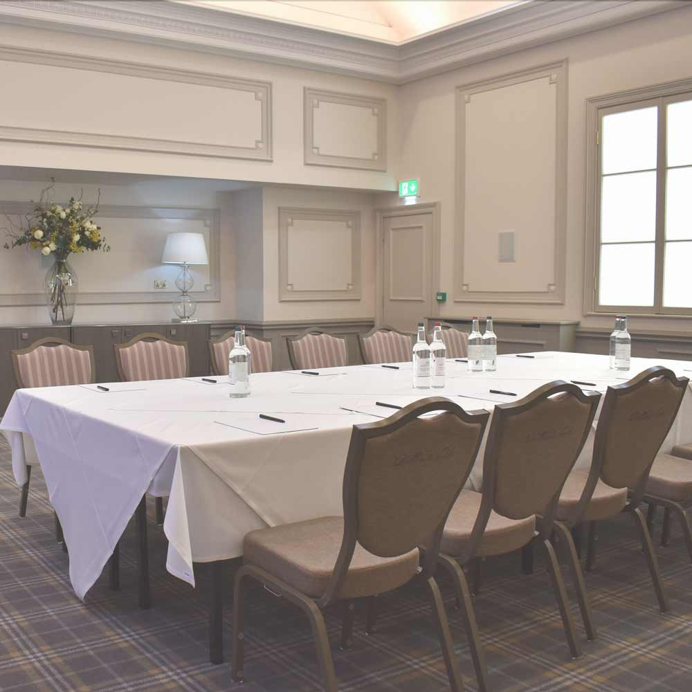 Day delegate rate event offer