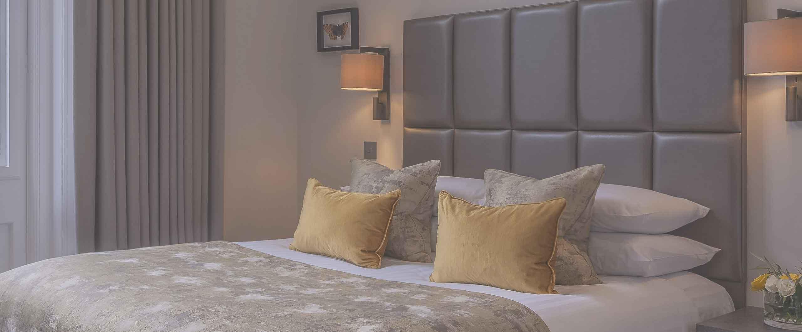 Oatlands park hotel superior room