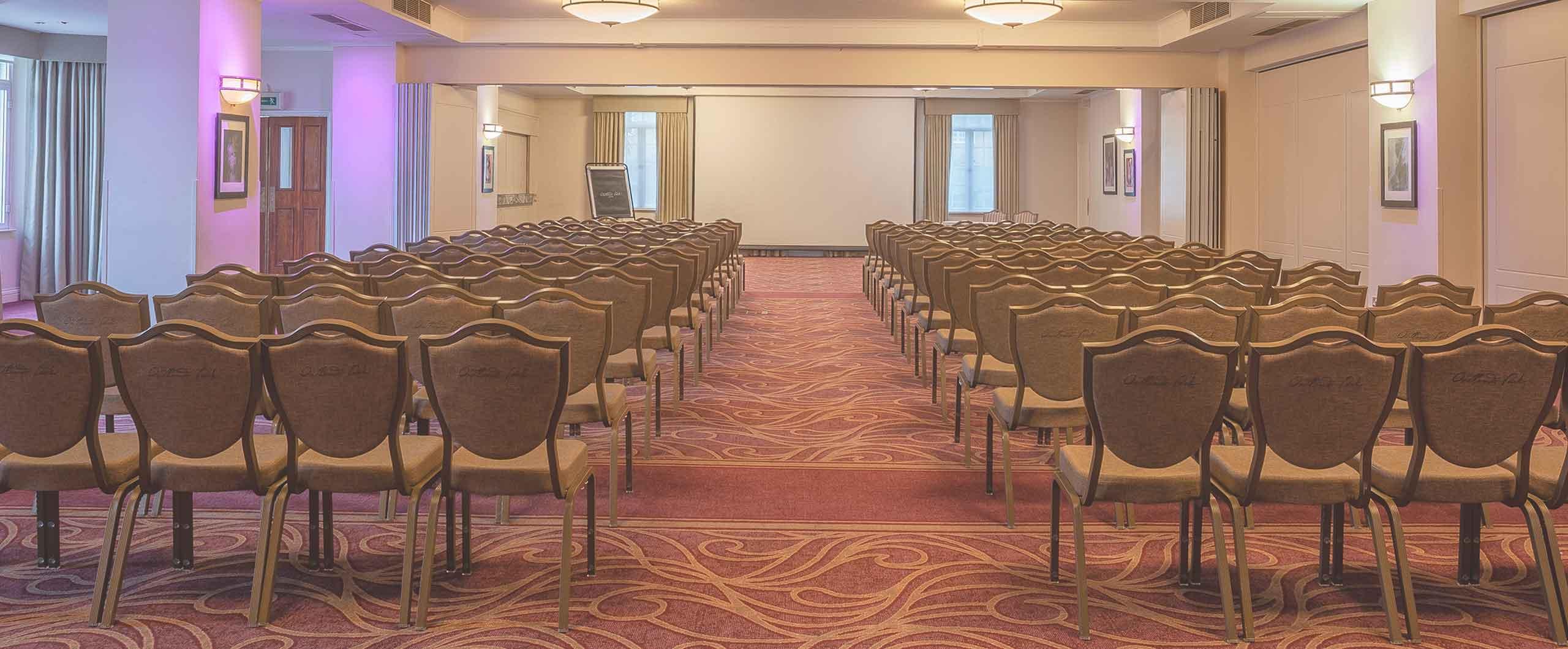 Conference meeting venue Surrey