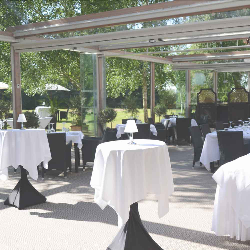 Meetings and events at Oatlands Park Hotel