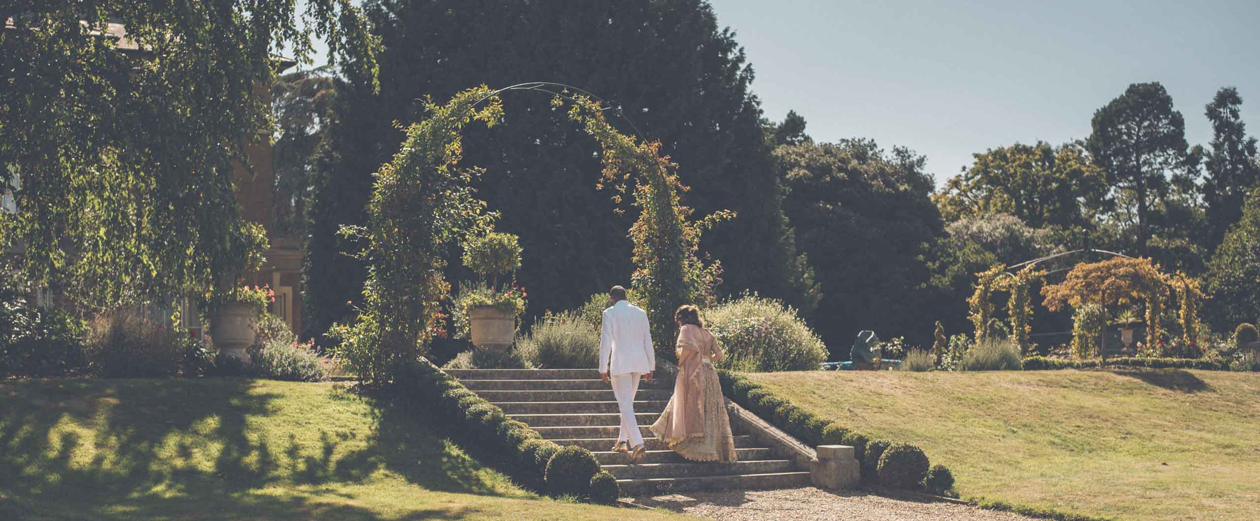 Our wedding venue in Surrey