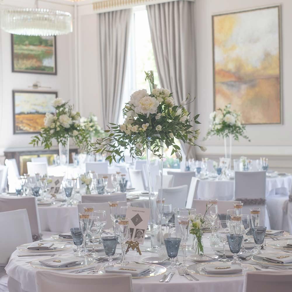 Exclusive use wedding venue