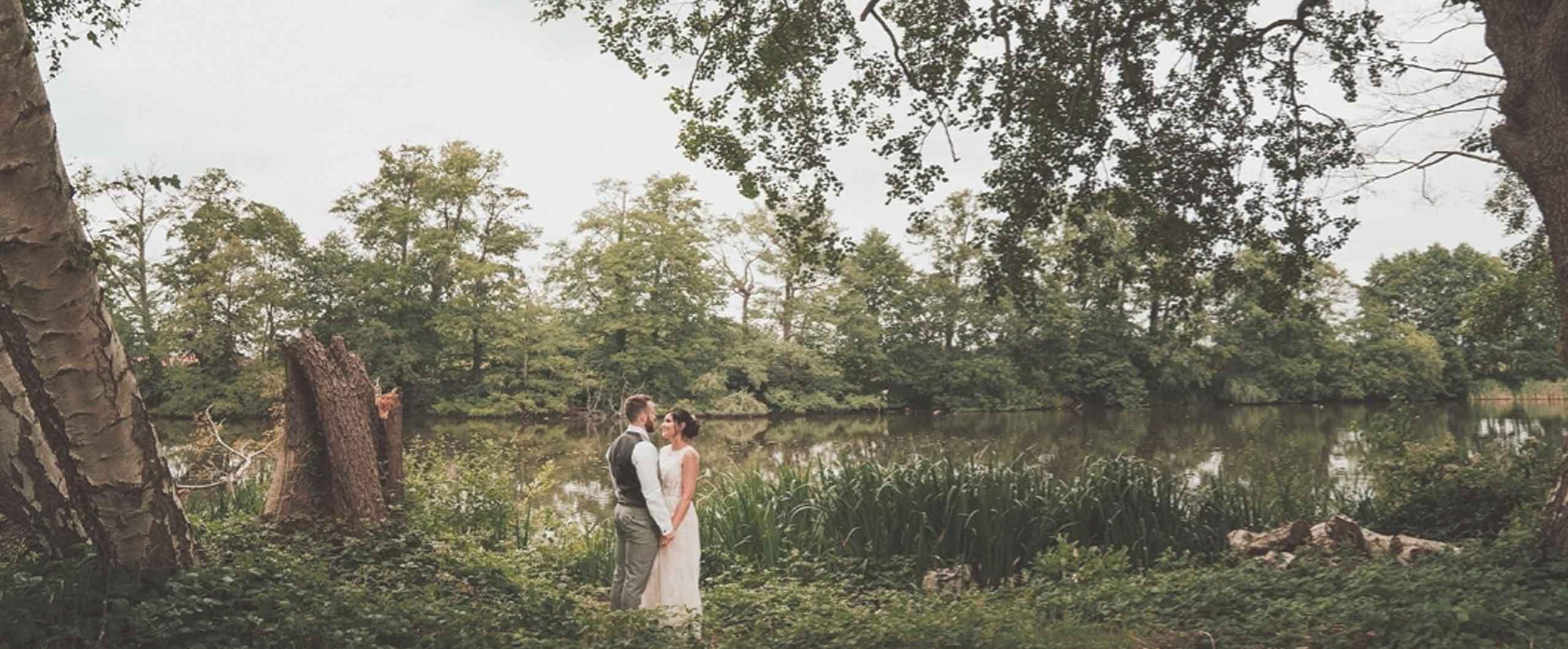 Historic wedding venues in Surrey