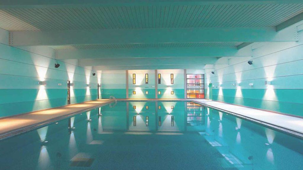 Bannatyne Health Club Weybridge
